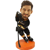 Anaheim Hockey Bubby Bobble Head