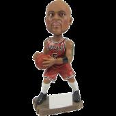 Basketball Buddy Custom Bobblehead