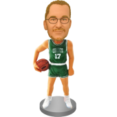 Boston Basketball Buddy