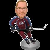 Avalanche Hockey