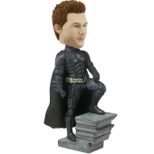 The Dark Knight Batman Custom Bobblehead