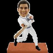Detroit Baseball Buddy Custom Bobblehead