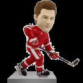 Detroit Hockey Buddy
