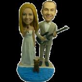 Guitar Wedding