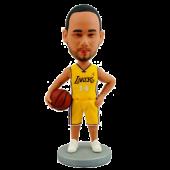 LA Basketball Buddy