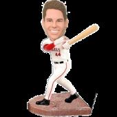 Los Angeles Baseball Buddy Bobblehead