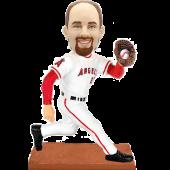 Los Angeles Baseball Custom Bobblehead
