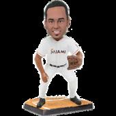 Miami Baseball Buddy Custom Bobblehead