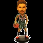 Milwaukee Basketball Buddy Bobble Head