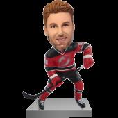 New Jersey Hockey Buddy Bobble Head