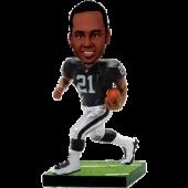 Oakland Football Buddy Custom Bobblehead