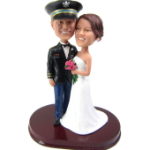 Officer Wedding