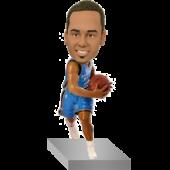 Basketball Buddy Bobble Head