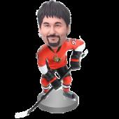 Ottawa Hockey Player