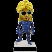 Personalized Electro Bobble Head