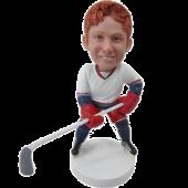 Hockey Buddy
