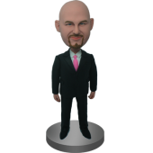 Personalized Manager Bobblehead