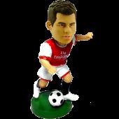 Personalized Soccer Fan Bobblehead