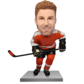 Philadelphia Hockey Buddy Bobble Head