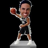 San Antonio Basketball Buddy