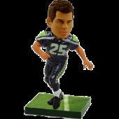 Seattle Football Buddy Custom Bobblehead
