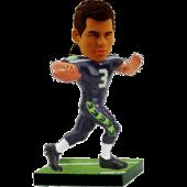 Seattle Football Buddy Customized Bobblehead