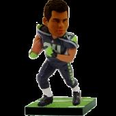 Seattle Football Fan Custom Bobblehead