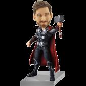 The Avengers Thor Bobble Head