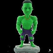 The Incredible Hulk Custom Bobble Head