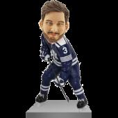 Toronto Hockey Buddy Bobble Head