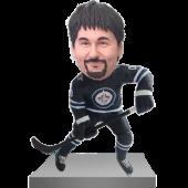 Winnipeg Hockey Buddy