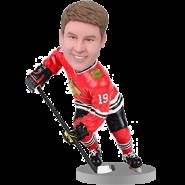 Hockey Buddy Personalized Bobble Head