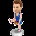 Fancy Basketball Player Bobblehead