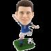 Custom Soccer Player Bobble Head